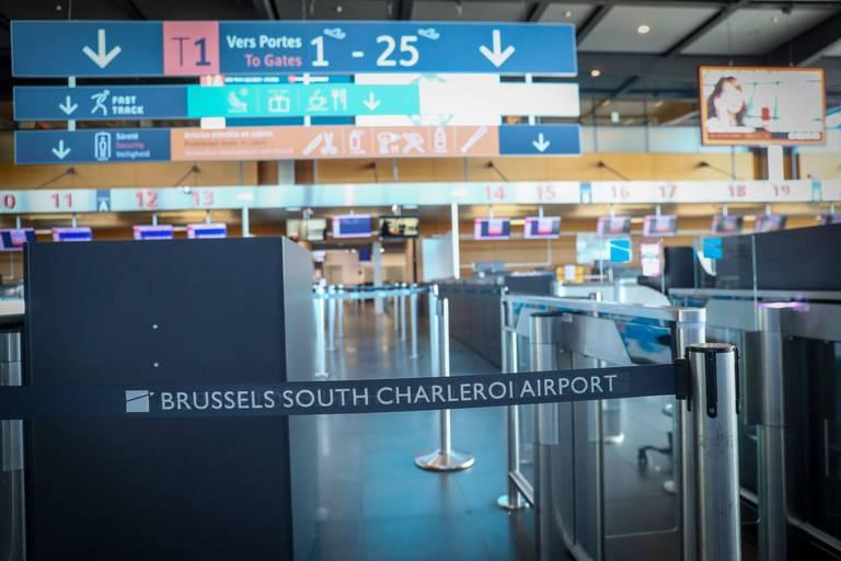 """""""Harcèlement moral et promotion injustifiée"""": les motifs derrière le licenciement du directeur financier de l'aéroport de Charleroi"""