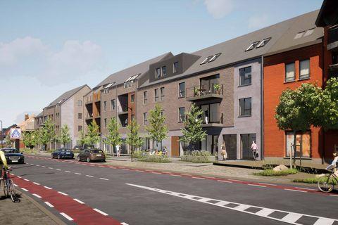 Un Aldi et 106 logements à l'entrée de Court-Saint-Étienne et d'Ottignies? Les communes n'en veulent pas