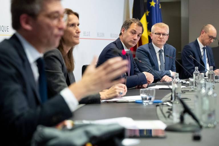 L'accord budgétaire vient avec un vaste train de mesures dans plusieurs secteurs cruciaux : énergie, marché du travail, taxes, salaires, etc.