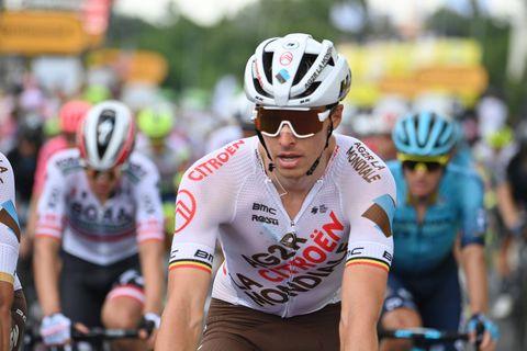 """Oliver Naesen espère convaincre le sélectionneur pour les Mondiaux au Tour du Benelux : """"Je passe un véritable examen"""""""