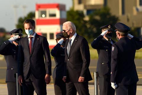 Edito: une promesse nommée Biden