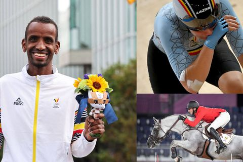 Nouvelle médaille belge, abandon frustrant, un septième titre olympique consécutif: tout ce qu'il ne fallait pas rater de cette dernière nuit à Tokyo