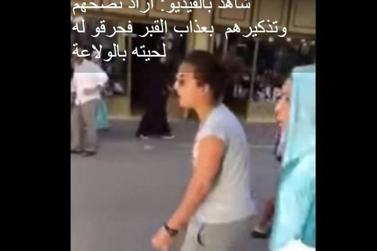Maroc: la réponse cinglante d'une femme à qui on reproche de porter un pantalon en plein ramadan (vidéo)