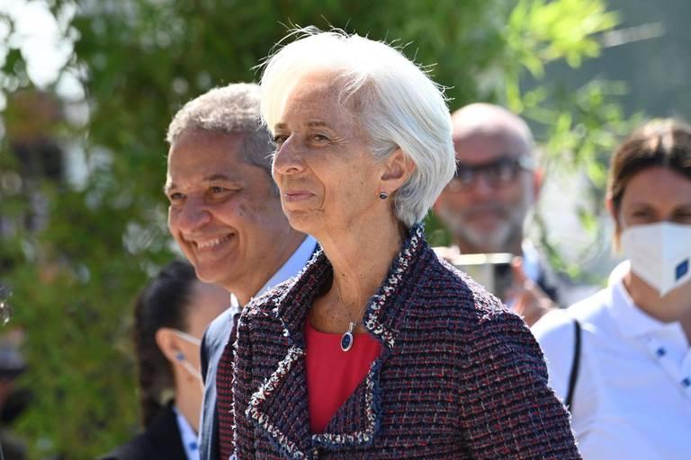 Taxe sur les multinationales, reprise économique, climat... Ce qu'il faut retenir du G20