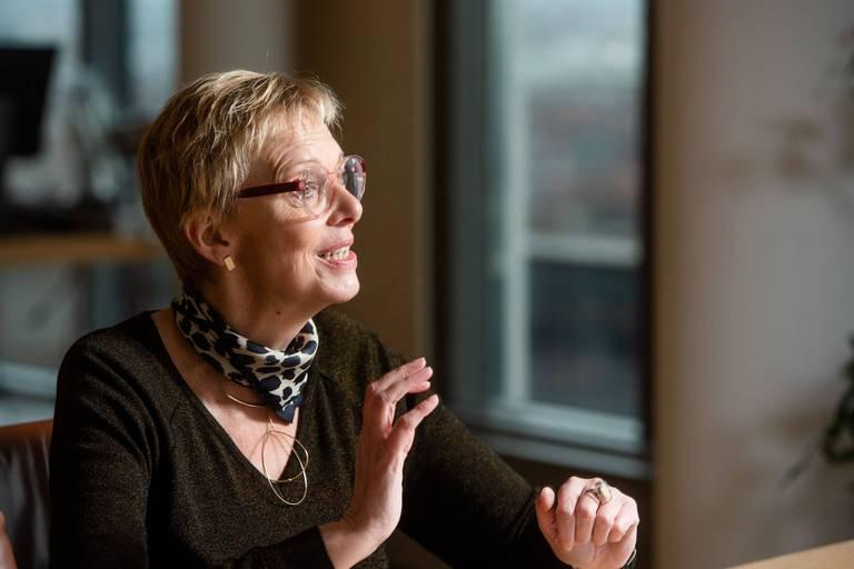 """Karine Lalieux : """"Toutes les mesures que je mets sur la table sont pour tous les travailleurs, y compris les indépendants"""""""