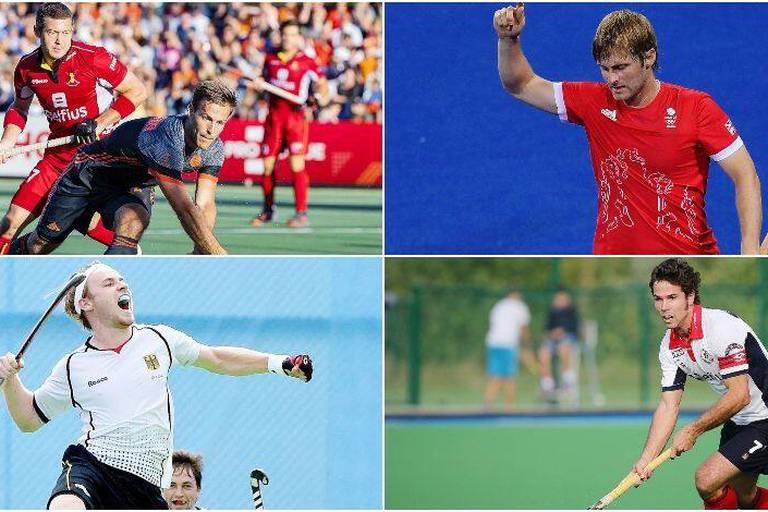 Hockey: à part les Belges, il y aura aussi d'autres stars à l'Euro