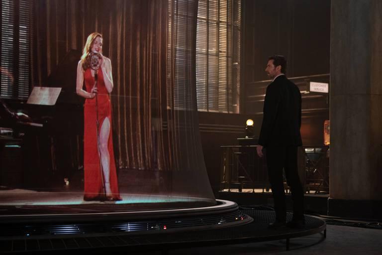 """""""Reminiscence"""": malgré plusieurs atouts, ce film manque un peu de vie"""