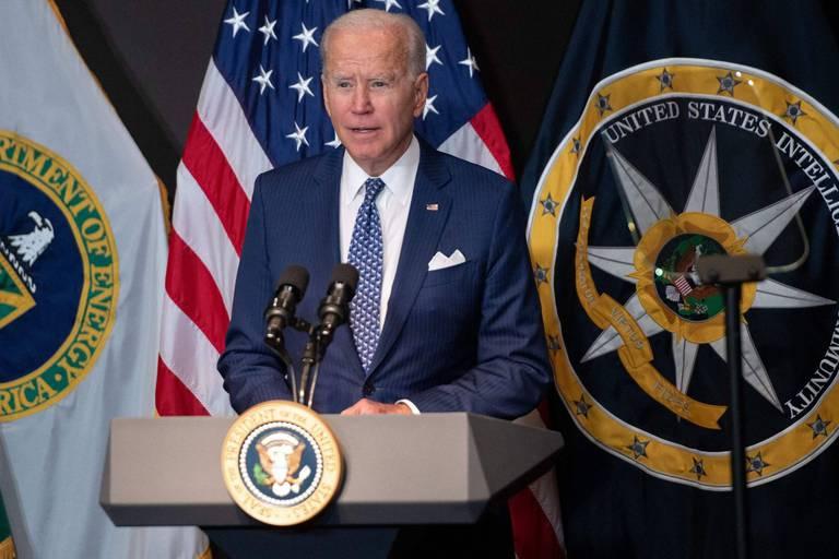 """Joe Biden sur la vaccination : """"On doit faire mieux """""""