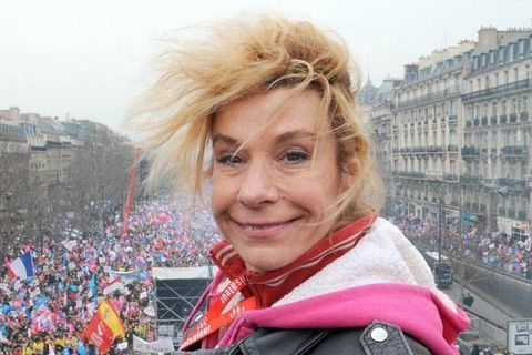 Brigitte Bardot accuse Frigide Barjot d'usurper son identité