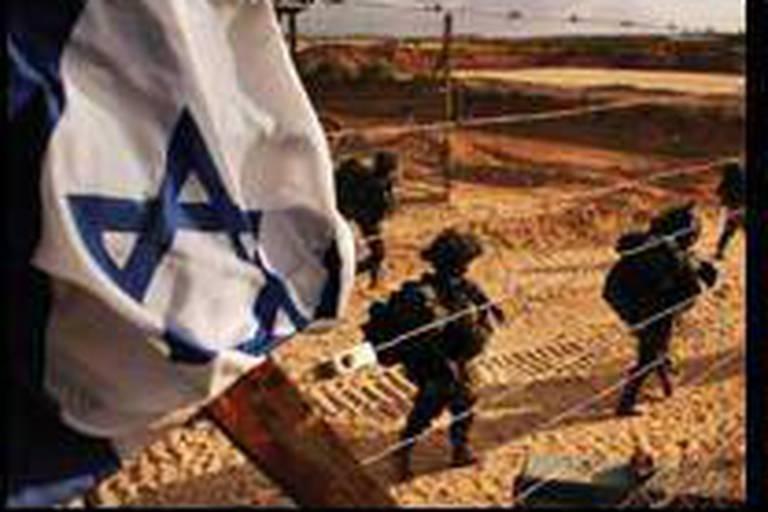 Incursions armées dans Gaza avant la réunion du Conseil de sécurité
