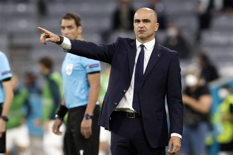 Martinez veut garder le même groupe qu'à l'Euro... puis ajouter plusieurs nouveaux jeunes talents !