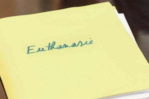 Édito: Euthanasie, une loi pour régler un non-problème…