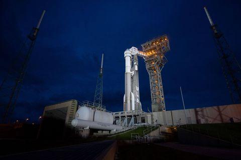 Nouvelle tentative de Boeing de rallier l'ISS avec sa capsule Starliner