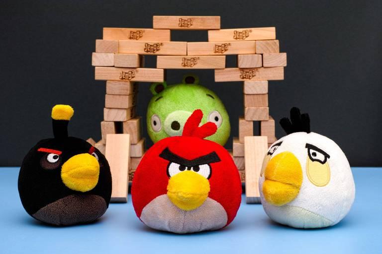 Le créateur du jeu vidéo Angry Birds acquiert l'éditeur turc Ruby Games