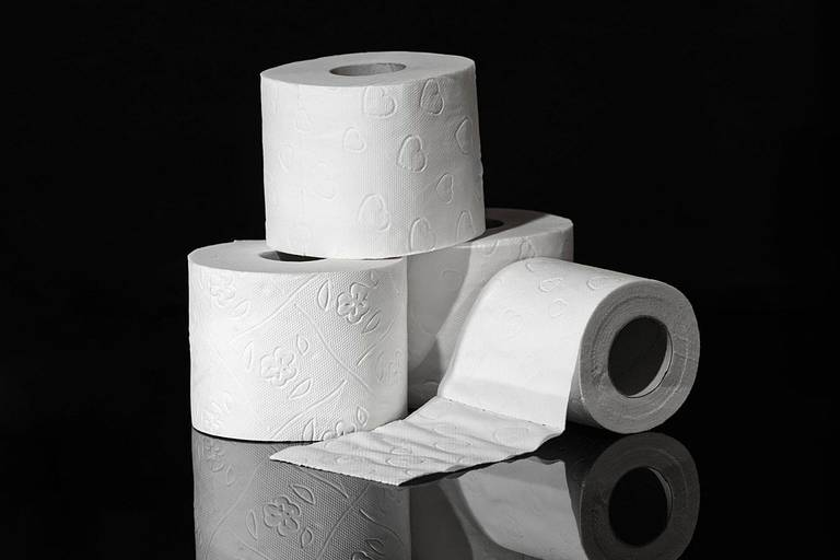 Le coronavirus ou l'heure de gloire du papier toilette