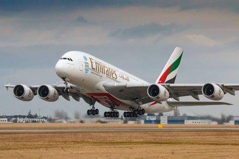 Coronavirus : Emirates prend en charge les frais médicaux et funéraires
