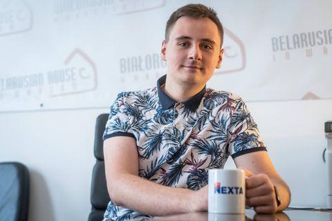 """Qui est Stepan Putilo, ce jeune Biélorusse de 22 ans que le KGB vient de classer comme """"terroriste""""?"""