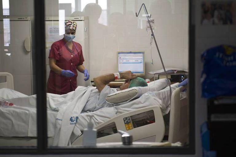 Neuf infirmiers sur dix trouvent les patients de plus en plus exigeants (INFOGRAPHIE)