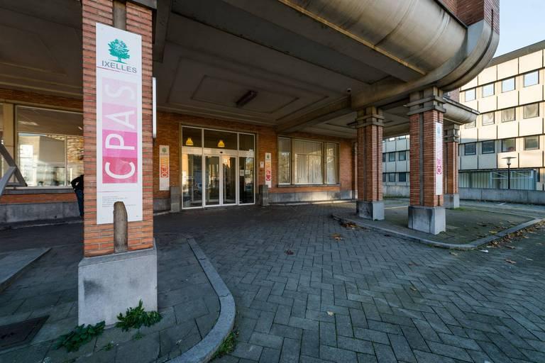 """Des coups de feu ont été tirés à Ixelles: """"L'enquête est en cours"""""""
