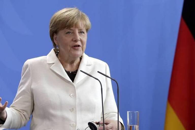 Quotas de migrants: Merkel veut aller plus loin que la proposition de l'UE