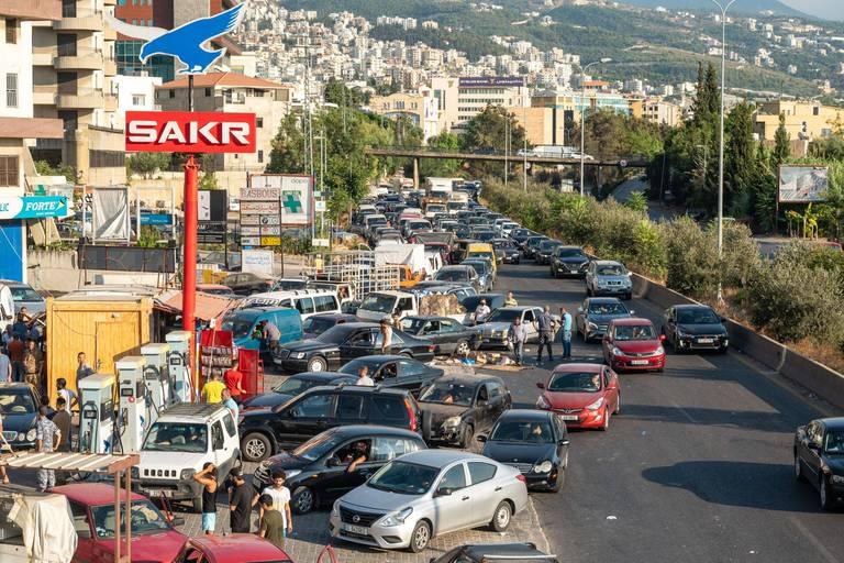 Liban: premières cargaisons de carburant iranien attendues jeudi