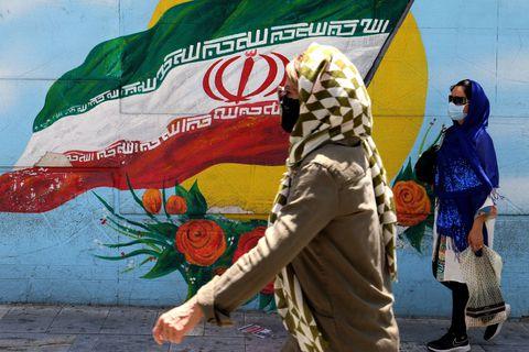 Iran: un millefeuille de crises plaident pour les ultra-conservateurs