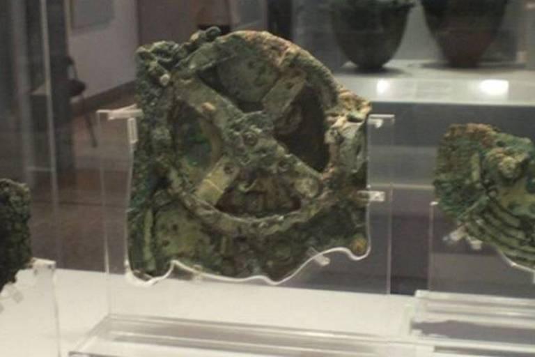 Un squelette humain vieux de 2.000 ans trouvé sur le lieu d'un naufrage célèbre