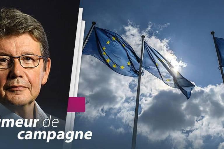 Humeur de campagne : L'Europe, la grande absente