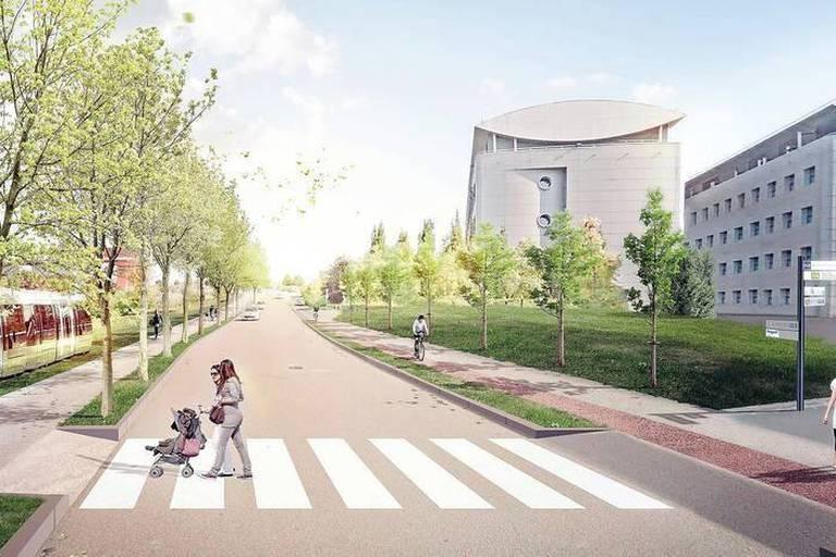 Le plan CatCh entrevoit jusqu'à 12 000 emplois à Charleroi