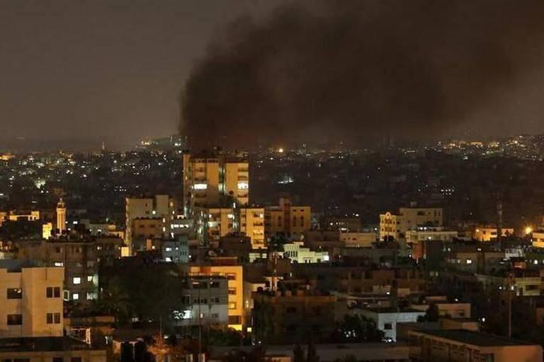 Les raids meurtriers sur Gaza continuent malgré les appels au calme
