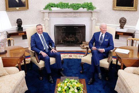 En Irak, Joe Biden commet-il la même erreur que Barack Obama ?