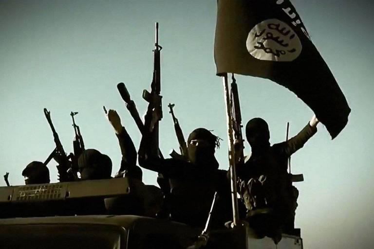 Quelle menace représente le groupe Etat islamique en Afghanistan ?
