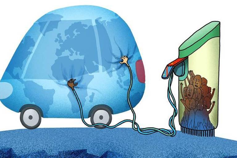 Voitures électriques: le scandale humanitaire dont personne ne parle (OPINION)