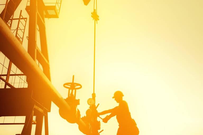 Les mouvements ont été brusques sur le marché pétrolier ces derniers temps.