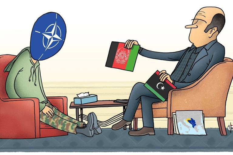 L'Otan après l'Afghanistan : les questions qui fâchent