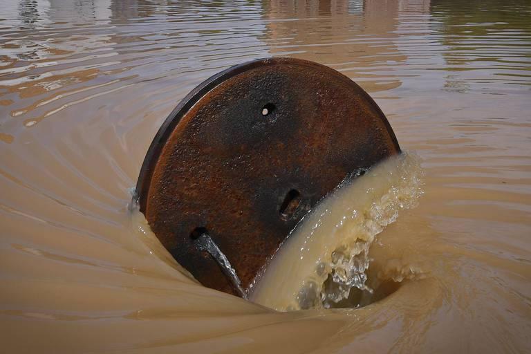 Braine-le-Comte: un crédit débloqué en urgence pour nettoyer les avaloirs et les fossés