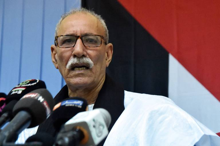Le chef du Polisario face à la justice espagnole