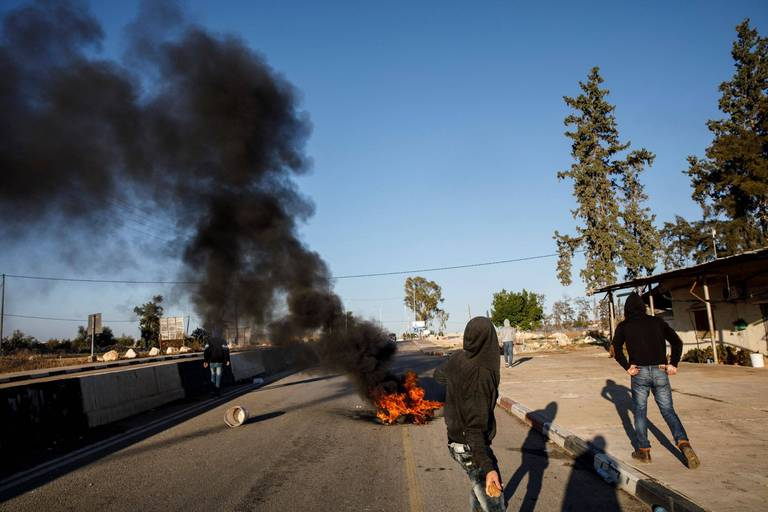 Conflit israélo-palestinien : une nouvelle enquête débute sur de possibles crimes de guerre