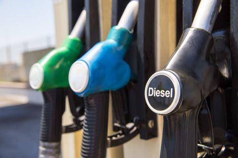 """Voilà dix ans, le diesel était tendance, en quelque sorte. """"Le diesel était considéré comme un carburant vert"""", rappelle Jean-Marc Ponteville, porte-parole de Volkswagen (D'Ieteren)."""