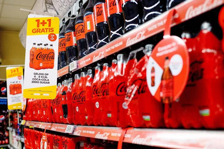 Le Coca zero est né en 2005 sous le nom de Coke zero. Les ventes mondiales ont augmenté de 8% au 1er trimestre.
