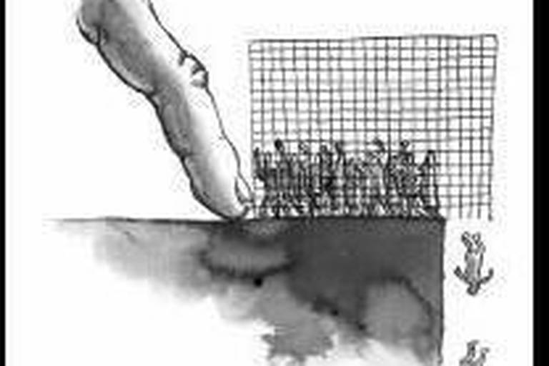 Génocide symbolique