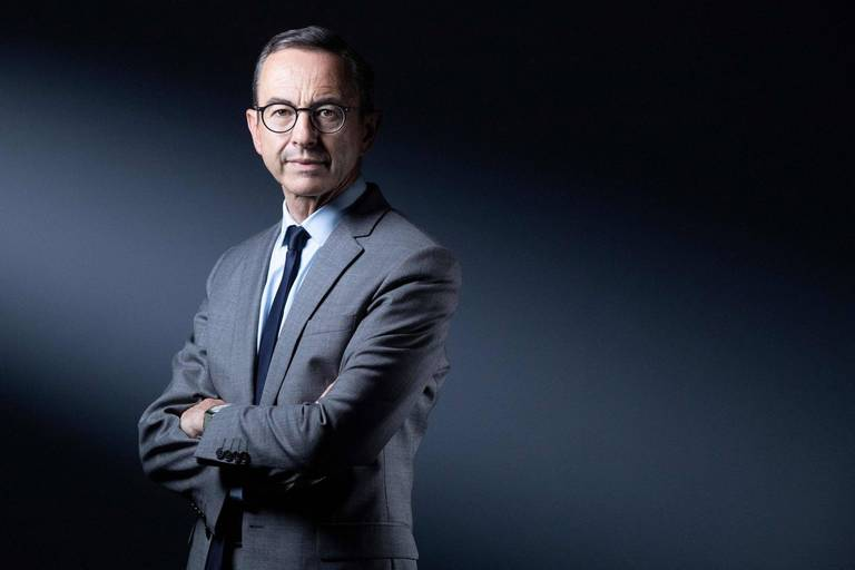 France: après Wauquiez, Retailleau (LR) renonce à la présidentielle 2022