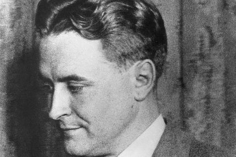 Fitzgerald, la lucidité désenchantée