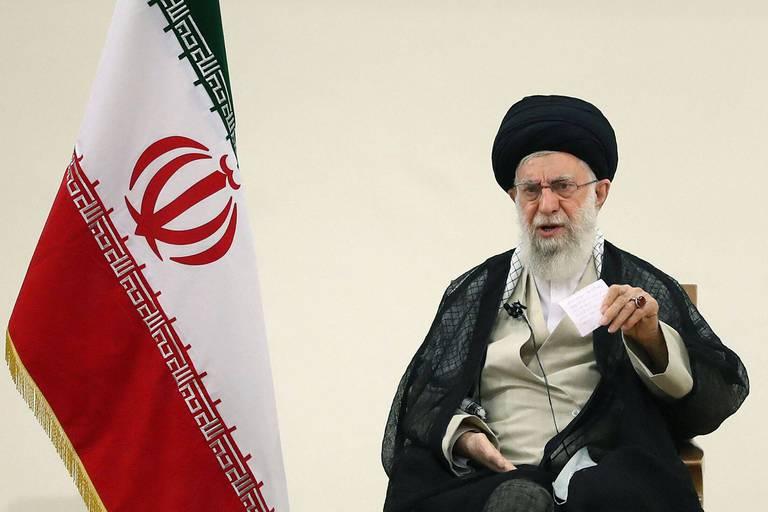 """Téhéran reproche à Biden d'exiger """"la même chose"""" que Trump sur la question du nucléaire"""