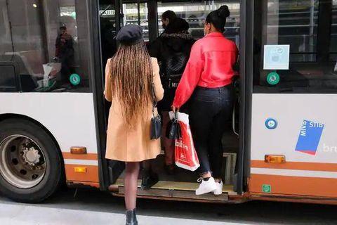 """La ligne 52 en service dès septembre : """"C'était une demande des Forestois"""""""