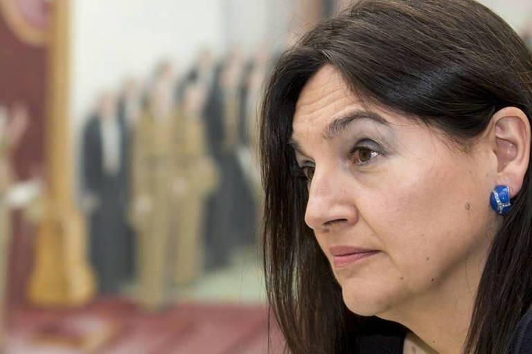 Edito: la faute politique de Marie-Christine Marghem