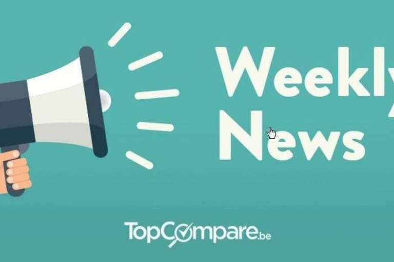 TopCompare.be vient de lever 20 millions d'euros