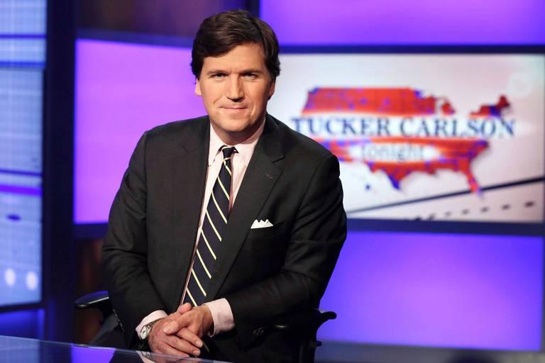 Les propos du présentateur Tucker Carlson n'ont pas laissé le Pentagone indifférent.