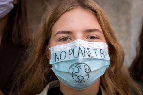 Un milliard d'enfants exposés à de très hauts risques à cause du dérèglement climatique
