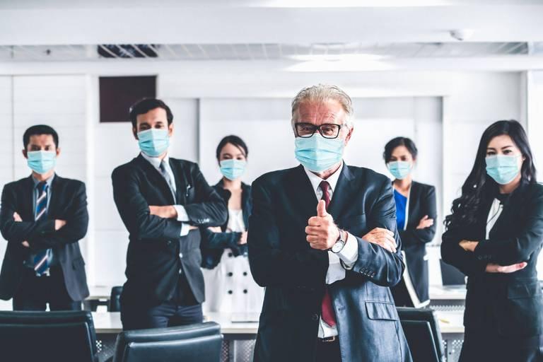 """""""Chaque employeur devrait connaitre le taux de vaccination dans son entreprise"""""""